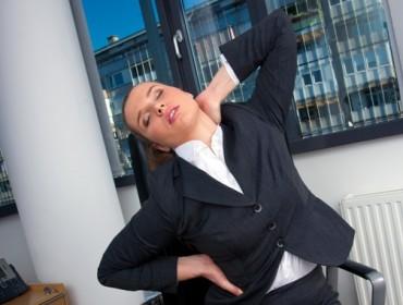 ćwieczenia kręgosłupa