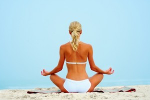 Medytacja jest podstawą terapii Mindfulness
