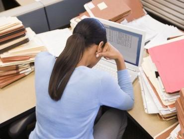demotywowanie w pracy