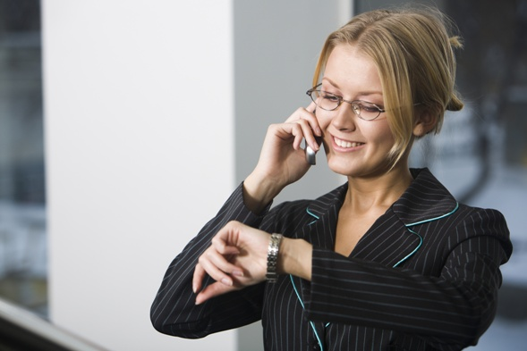 telefoniczny savoir vivre
