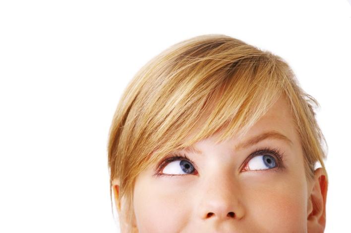 Mowa ciała - kontakt wzrokowy - SukcesNaSzpilkach