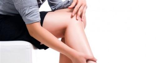 dieta na spuchnięte nogi