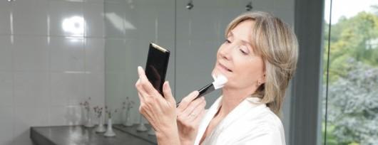 makijaż dla kobiet po 50