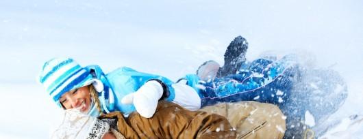 treningi zimą