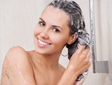 szampon na wypadanie włosów
