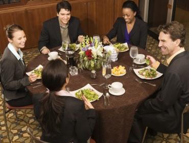 Biznes lunch
