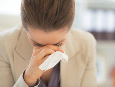 Alergia cię ogranicza Sprawdź, co musisz o niej wiedzieć